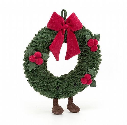 Kuscheltier 'Wreath'