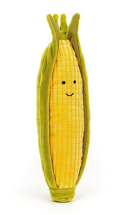 Kuscheltier Mais