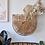 Thumbnail: Wand-Aufbewahrungskorb aus Rattan