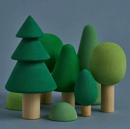 Wald Set