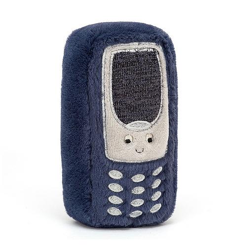 Kuscheltier Handy