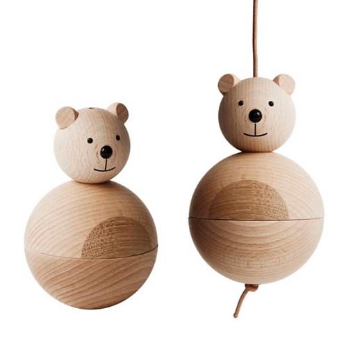 Holz Bär