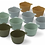 Thumbnail: Jerry cake cup 12-pack - Blau