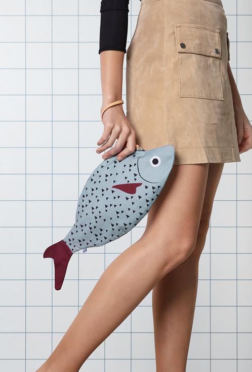 Handtasche 'Tuna'