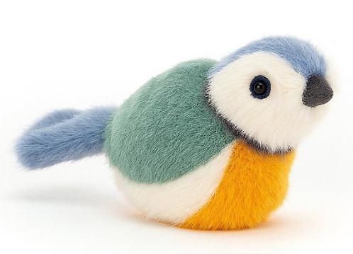 Kuscheltier Birdling Blue tit