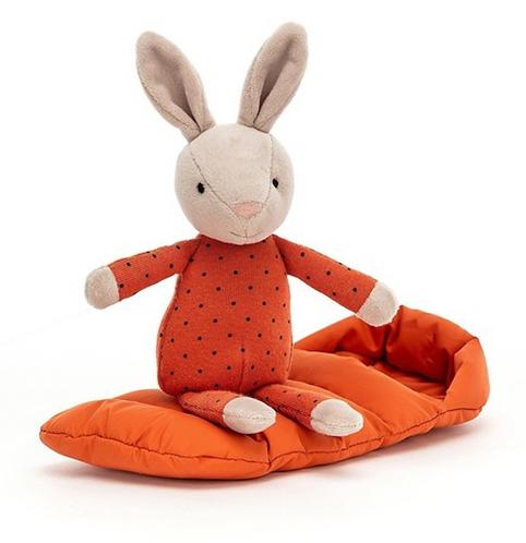 Kuscheltier  Snuggler Bunny