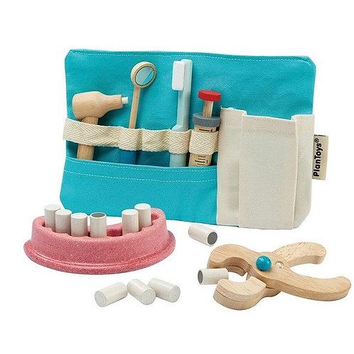 Zahnarzt set