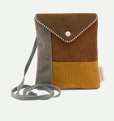 Wallet Bag Corduroy