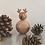 Thumbnail: Holzfiguren Weihnachten