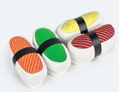 Nigiri-Socken