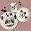 Thumbnail: Panda Bambus Set