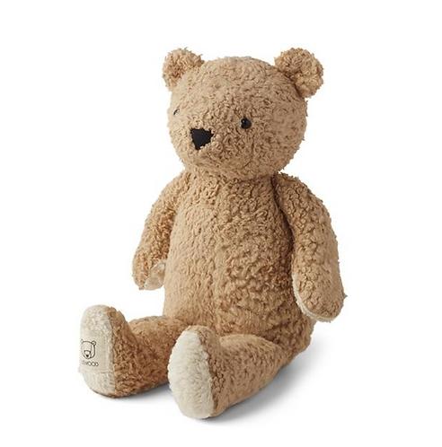 Teddybär aus Bio-Baumwolle
