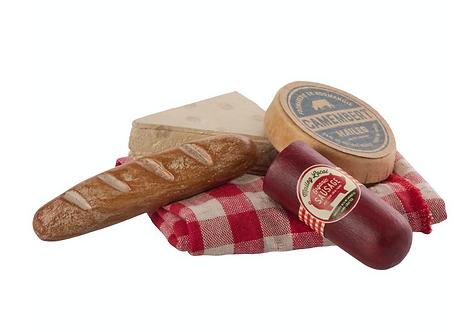 Puppenhaus Picknick Set