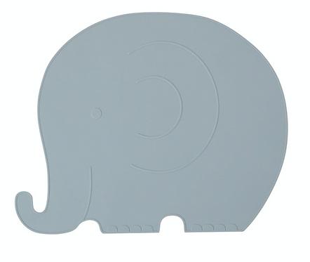 Platzset Elefant