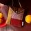 Thumbnail: Wallet Bag Corduroy