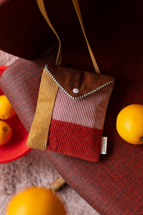 Wallet Bag Corduroy