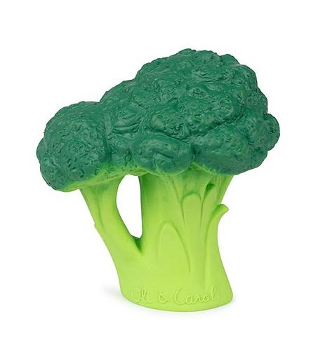 Broccoli Badespielzeug