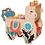 Thumbnail: Aktivitätsspielzeug Musical Lama