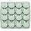 Thumbnail: Eiswürfel Tablett 2er Pack
