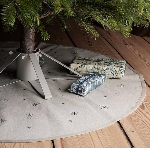 Ferm Living - Christmas Tree Decke