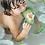 Thumbnail: Beißring/Gummispielzeug