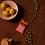 Thumbnail: Telefon Tasche Orange
