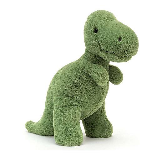 Kuscheltier T-Rex