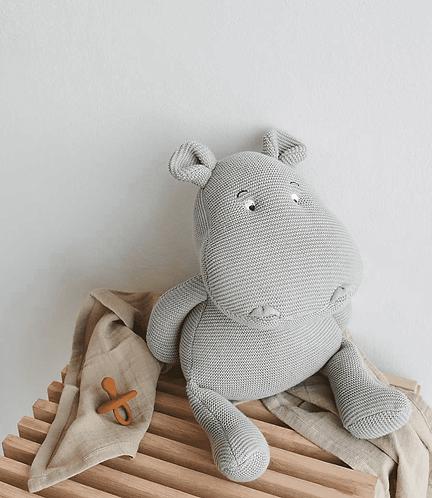 Kuscheltier Bo-Hippo