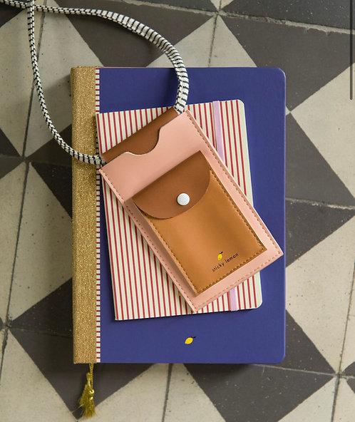 Telefon Tasche Rosa