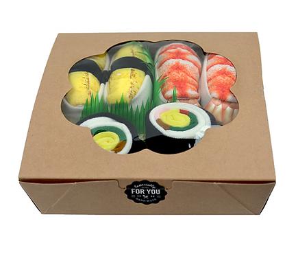 Sushi Socks Gift box A