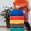 Thumbnail: Stapelstein Rainbow basic 6er Set