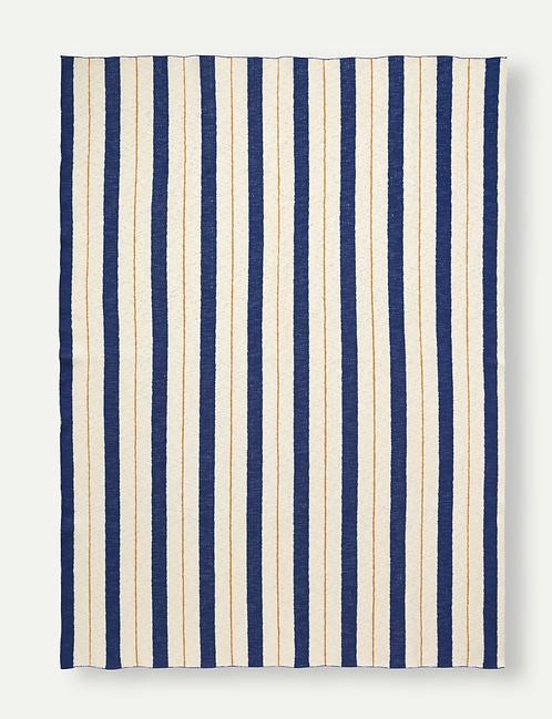 Pinstripe Decken