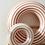 Thumbnail: Kinder-Schwimmreifen Ø45 cm