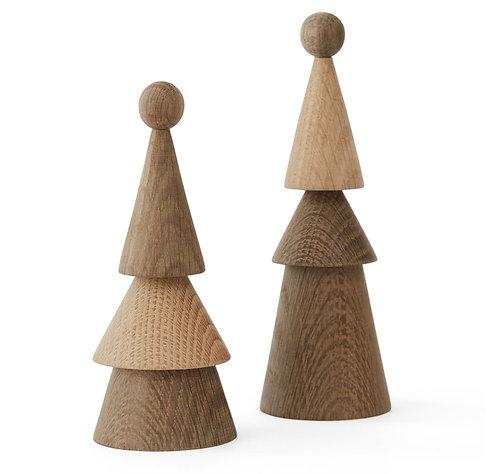 Holzfiguren Weihnachten