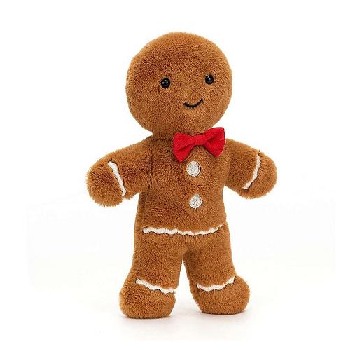Kuscheltier Gingerbread Fred