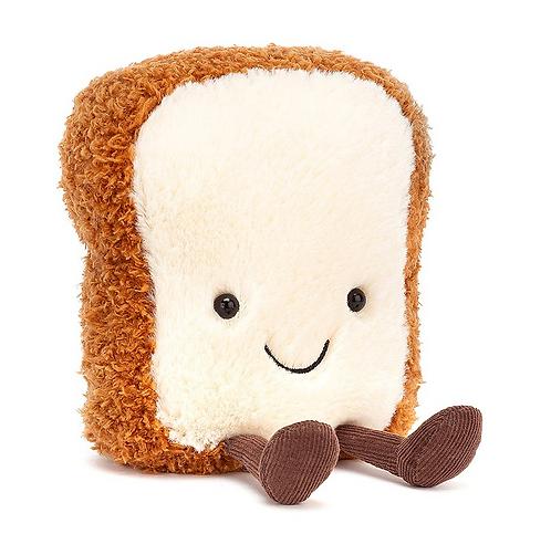 Kuscheltier Toast