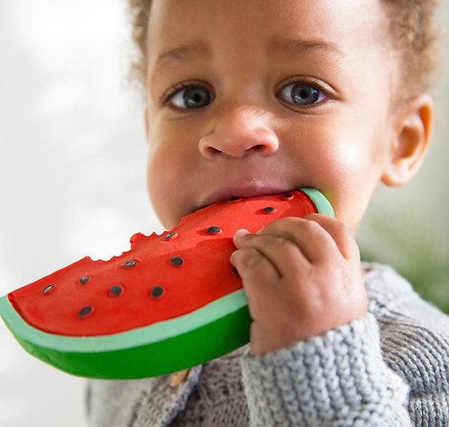 Wassermelone Badespielzeug