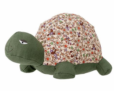 Kuscheltier Schildkröte