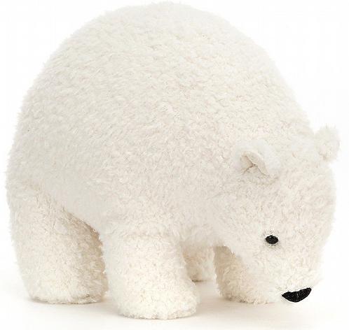 Kuscheltier 'Wistful Polar Bear'