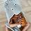 Thumbnail: Kinder Kapuzenbadetuch 100x100cm