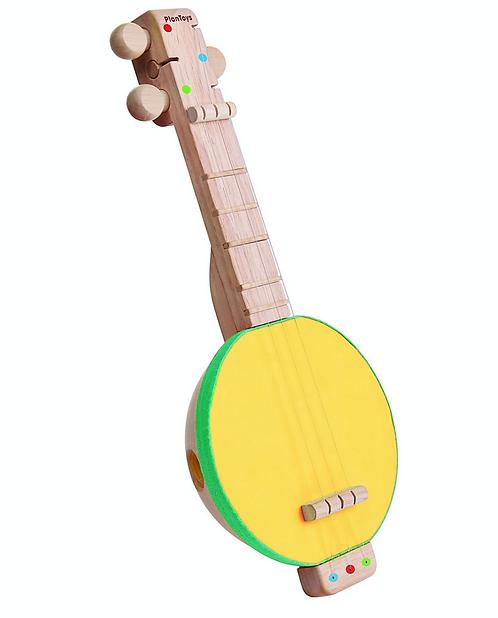 Musical Banjo
