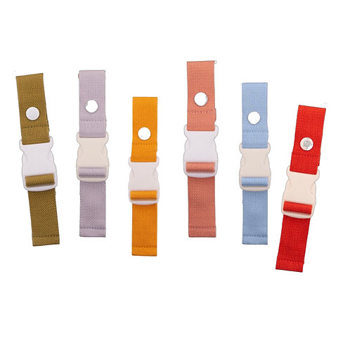 Chest Strap deluxe