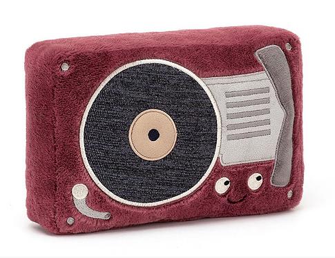 Kuscheltier Radio