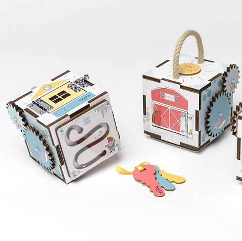 Busy Cube Mini