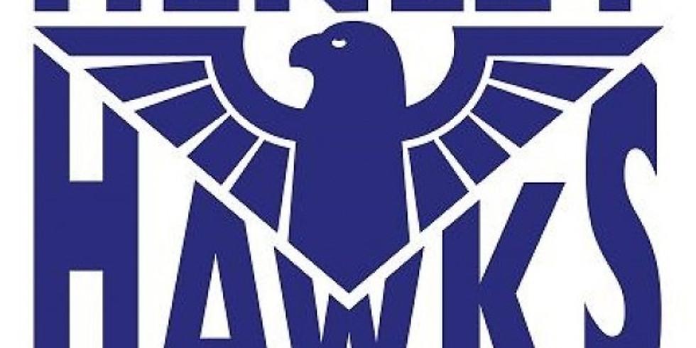 OA vs Henley Hawks | GW 22