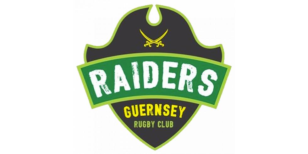 OA vs Guernsey // Season Opener