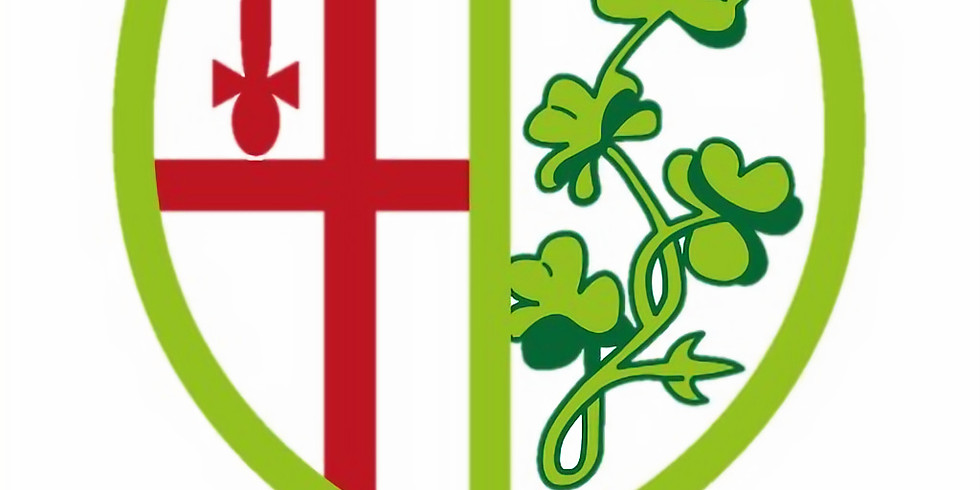 OA vs London Irish WG  | Christmas Lunch