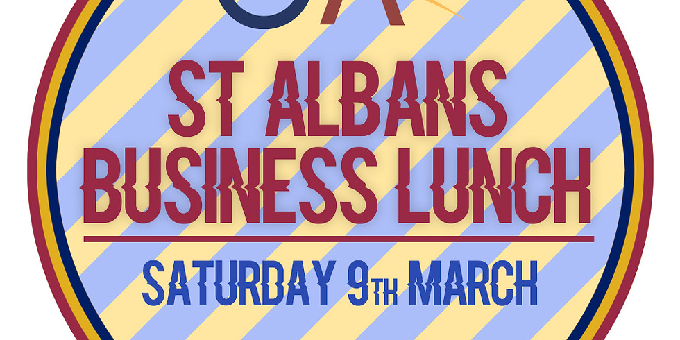 OA vs Clifton | St Albans' Business Lunch