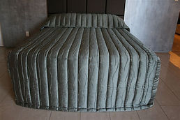 Multi Channel Quilted Bedspread.jpg