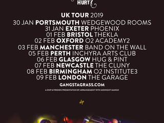 GANGSTAGRASS TOUR 2019